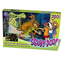 Scooby Doo - Scooby Slime Mutant 250 Pieces Puzzle