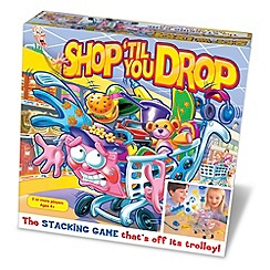 Paul Lamond Games - Shop Til You Drop Game
