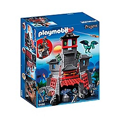 Playmobil - Secret Dragon Fort