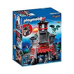 Playmobil - Secret Dragon Fort