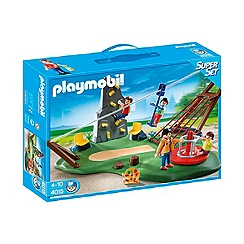 Playmobil - Playground Superset