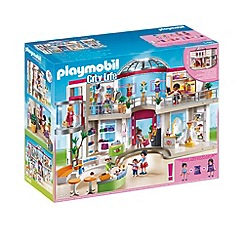 Playmobil - Shopping Mall