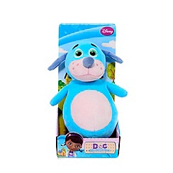 Doc McStuffins - 10inches Boxed Plush - Boppy The Dog