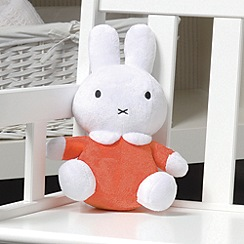 Miffy - My first orange plush