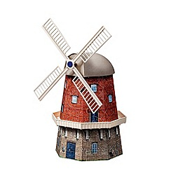 Ravensburger - Windmill 3D Puzzle 216pc