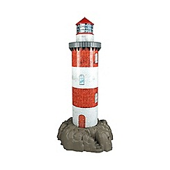 Ravensburger - Coastal Lighthouse 3D Puzzle 216pc
