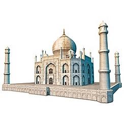 Ravensburger - Taj Mahal 3D Puzzle 216pc