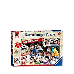 One Direction - Ravensburger 80pc puzzle