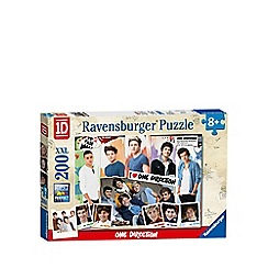 One Direction - Ravensburger XXL 200 puzzle