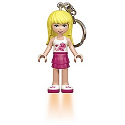 Lego - Friends Key light  Stephanie