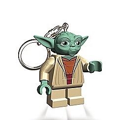LEGO - Yoda Keylight