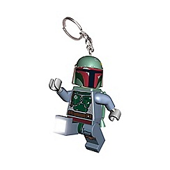 LEGO - Boba Fett Keylight