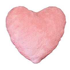 Re:creation - Bright Light Pillow Pink Heart