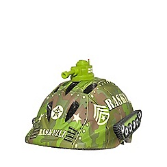 Re:creation - Transportz Tank Helmet
