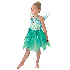 Disney Princess - Pirate Fairy Tinkerbell Costume - Medium