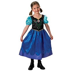 Disney Frozen - Anna costume - Small