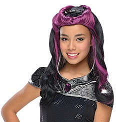 Ever After High - Raven Queen Wig