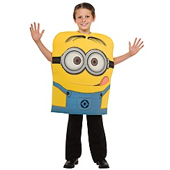 Despicable Me - Kids Minion Dave   - Small