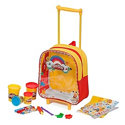 Play-Doh - Activity Trolley Bag