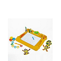 Play-Doh - Activity Desk Set