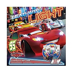 Disney Cars - Complete Art Case