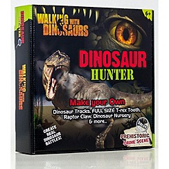 Walking With Dinosaurs - Walking with Dinosaur Make Your Own Hunter