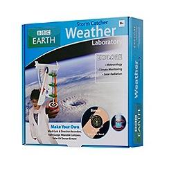 BBC Earth - Storm Catcher Weather Laboratory