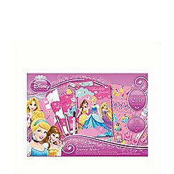 Disney Princess - Friendship Journal Maker