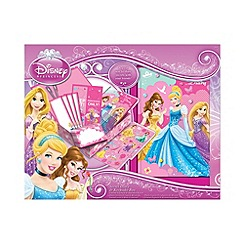 Disney Princess - Secret Diary and Keepsake