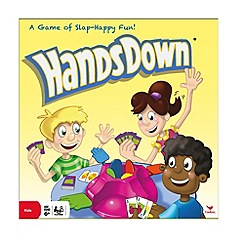 Sambro - Hands Down Game