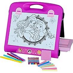 Disney Princess - Travel art easel