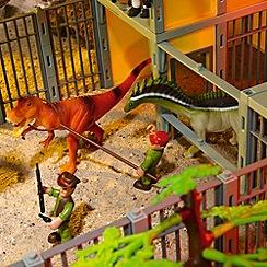Simba - Superplay dino park play set