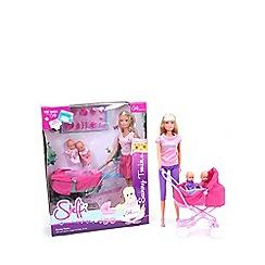 Steffi Love - Steffi & sunny twins set