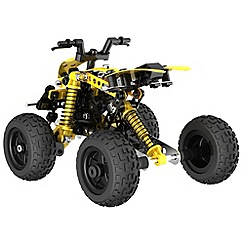 Meccano - Evolution ATV model set