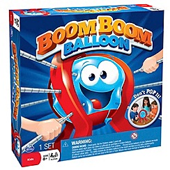 Spin Master - Boom boom balloon
