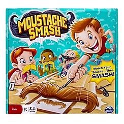 Spin Master - Moustache smash