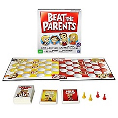 Imagination Games - Beat the parents