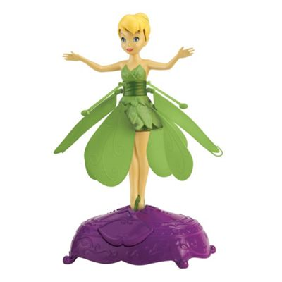 Disney Fairies Flutterbye magically flying tink - . -