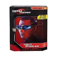 Spin Master - Spy gear night goggles