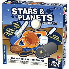 Thames & Kosmos - Little Labs Stars and Planets