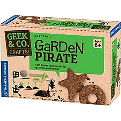 Thames & Kosmos - Geek & Co Garden Pirate