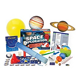 Thames & Kosmos - Space Exploration