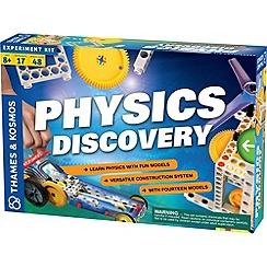 Thames & Kosmos - Physics Discovery