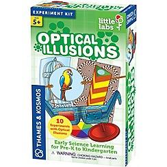 Thames & Kosmos - Little Labs Optical Illusions