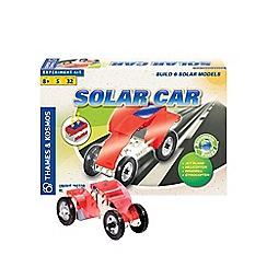 Thames & Kosmos - Solar Car