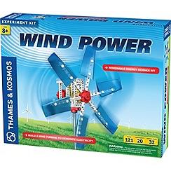Thames & Kosmos - Wind Power 2.0