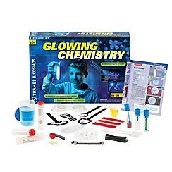 Thames & Kosmos - Glowing Chemistry
