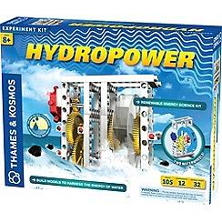 Thames & Kosmos - Hydropower