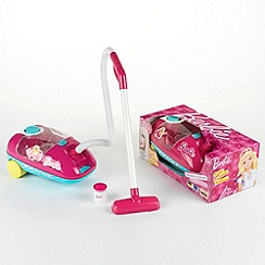 Barbie - Vacuum cleaner