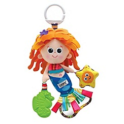 Lamaze - P&G Marina The Mermaid